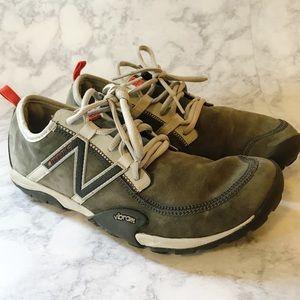 New Balance Minimus Trail WT10LG  Barefoot Style